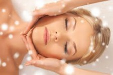 1 Hr Natural Aloe Facial With An Indian Head Massage