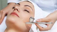 New - Oxyfusion Microdermabrasion