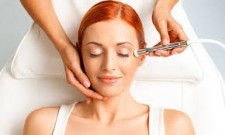 Three Microdermabrasion Facials