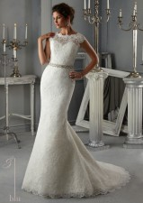BL 768 61 Length in Ivory only sizes 8 - 24