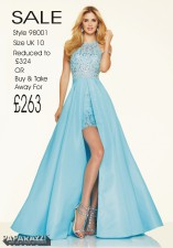 98001 IN STOCK SIZE 8