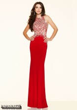 98037 IN STOCK IN RED SIZE 10