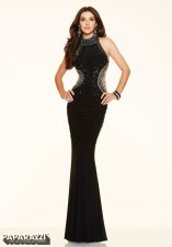 98045 IN STOCK IN BLACK SIZE 12