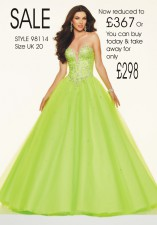 98114 IN STOCK IN TOXIC SIZE 20