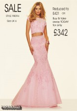 98094 IN STOCK IN PINK SIZE 6