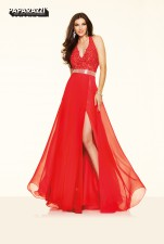 97018 IN STOCK SIZE 8 IN RED