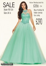 £356 SALE size 6 in Mint style 98104