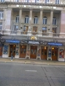her majestys theatre dec 2012