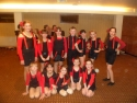 Macys Memory dance competition