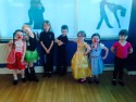 Fancy Dress Fundraiser 2015
