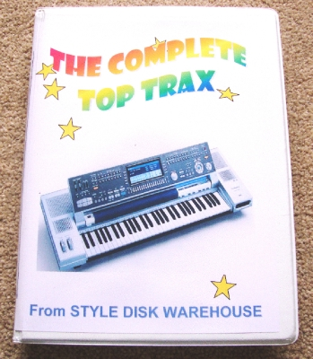 TTCOMPLETET1 TOP TRAX COMPLETE