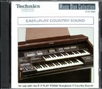 ENS4011 EASY to PLAY COUNTRY SOUND