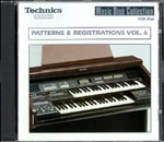 ENS4006 PATTERNS & REGISTRATIONS VOL.6