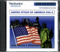 UNITED STYLES OF AMERICA VOL.4 (HOLLYWOOD & BROADWAY)