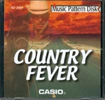 FL-47CF COUNTRY FEVER  for MZ2000 ONLY