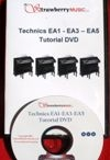 DVDEA DVD TUTORIAL FOR EA1, EA3 AND EA5 ORGANS