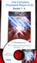 Complete Keyboard Player  DVD Collection