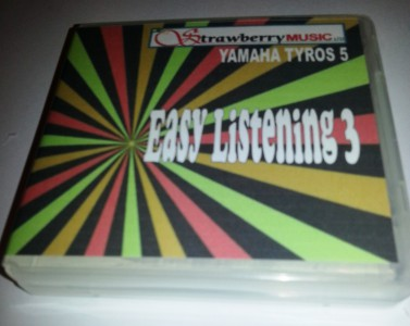 EL3T5 EASY LISTENING 3 TYROS 5