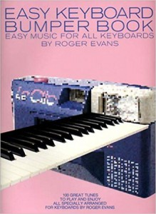 bbk1 EASY KEYBOARD BUMPER BOOK