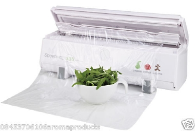 21 PROFESSIONAL CLINGFILM / FOIL CATERING DISPENSER 300mm