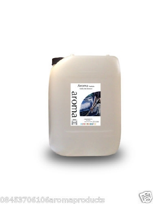 118 Caustic TFR Traffic Film Remover Truckwash 1:100(20LTR)