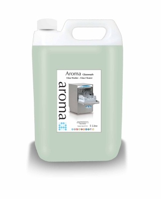 901 3 x Machine Glasswash  plus 1 Rinse aid