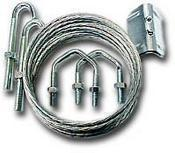 280280819773 Standard chimney lashing kit