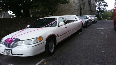 Wedding Cars For Hire In Kent | Vintage Wedding Car Hire In