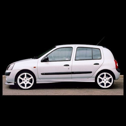 Body Kits | Clio mk2 | Quality Car Body Styling and Performance