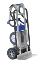 Liftkar HD - Powered Stair Climbers & Materials Handling Equipment