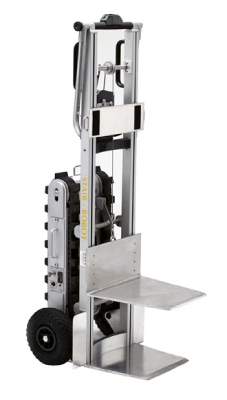 The UK is Leading Supplier of Stair Climbing Machines and Robots