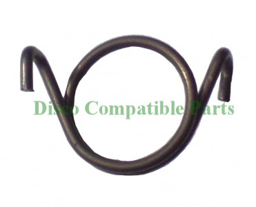Land Rover Discovery 1 Door Lock Repair Spring Right Side