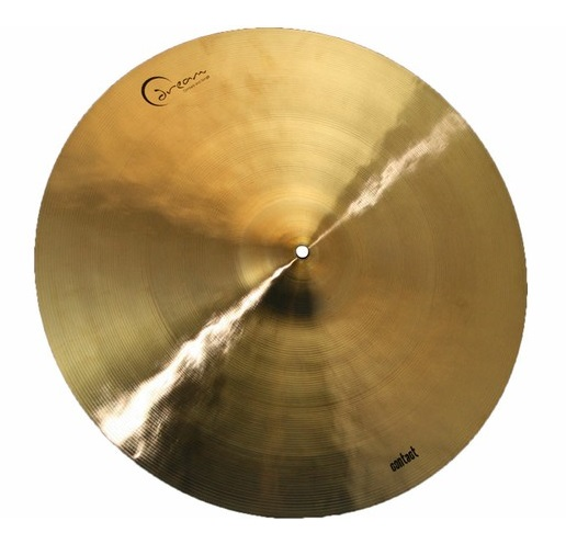 1DDK005 Dream Contact Series 19'' Crash Ride Cymbal