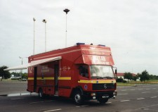 Major Command Unit