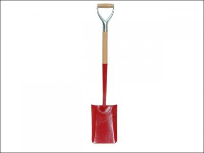 451 Faithfull FAISSTRMYD Solid Socket Shovel - Trenching MYD 2726MT
