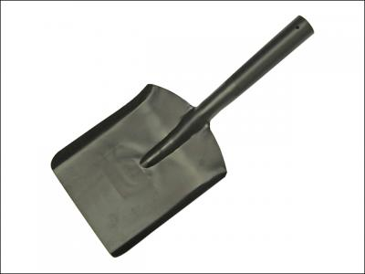 457 Faithfull FAICOALS6 Coal Shovel One Piece Steel 150mm