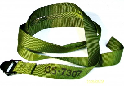 Strap GS 8ft