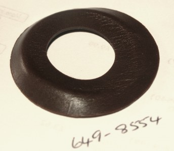 LEATHER SEAL No 6