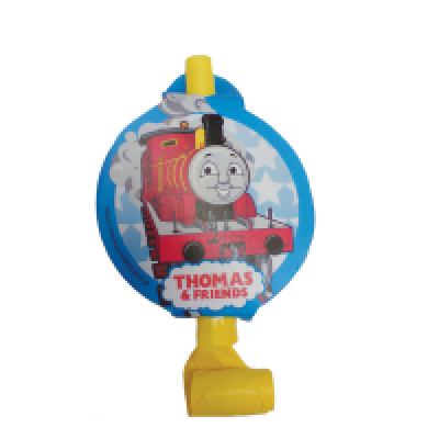 992339 Thomas The Tank Engine Blow Outs