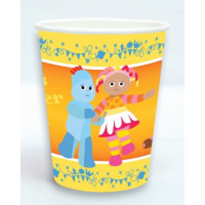 993820 In The Night Garden Cups