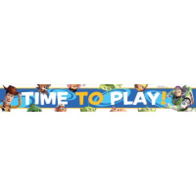 4359 Toy Story 3 Banner x 3