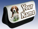 Personalised Beagle Dog / Puppy case