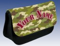 Personalised Camouflage case