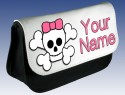 Personalised Cute Skull Case