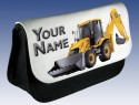Personalised Digger Case