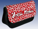 Personalised Hearts Case