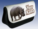 Personalised Hippo Case
