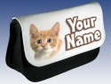 Personalised Kitten Case
