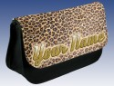 Personalised Leopard Print Case