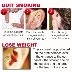 smoking cigarettes to lose weight
